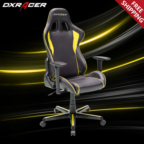 DXRacer FH08-NY Gaming Chair