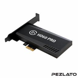 elgato HD60 Pro