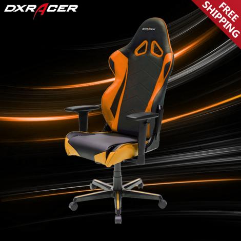 DXRacer RZ0-NO Gaming Chair