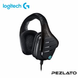Logitech G633 RGB 7.1 Dolby Gaming Headset