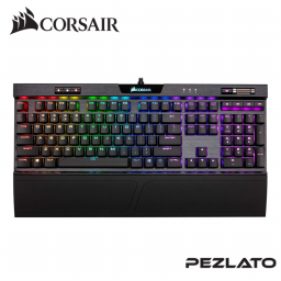 Corsair K70 RGB MK.2 Low Profile Mechanical Gaming Keyboard