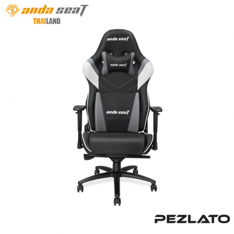 Anda Seat Assassin King Gaming Chair (Gray)