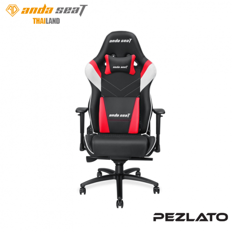 Anda Seat Assassin King Gaming Chair (Red)