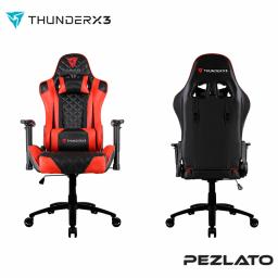 ThunderX3 TGC12 Black Red Gaming Chair