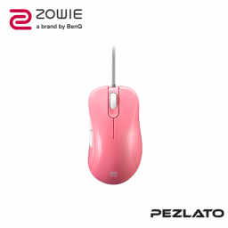 Zowie EC2-B DIVINA Gaming Mouse (Pink)