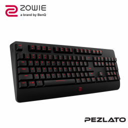 Zowie Celeritas II Mechanical Keyboard (Optical SW)[TH]