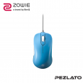 Zowie S1 DIVINA Gaming Mouse (Blue)
