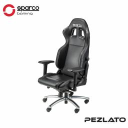 SPARCO Respawn SG-1 Gaming Chair (Black)