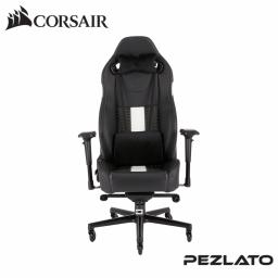 Corsair T2 Road Warrior Gaming Chair (White)