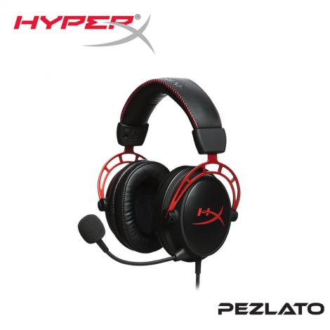 HyperX Cloud Alpha Headset