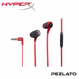 HyperX Cloud Earbuds (In-ear)