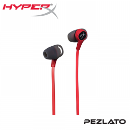 HyperX Cloud Earbuds (In-ear)