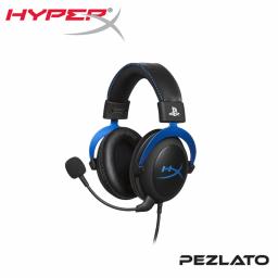 HyperX Cloud Blue Headset...