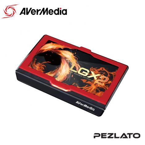 AVerMedia Live Gamer EXTREME 2 External Capture Card