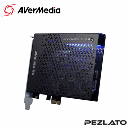 AVerMedia Live Gamer HD Internal Capture Card