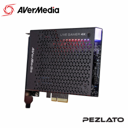 AVerMedia Live Gamer 4K Internal Capture Card