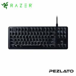 Razer Blackwidow Lite Gaming Keyboard (Key US)