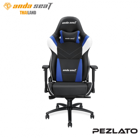 Anda Seat Assassin King Gaming Chair (Blue)