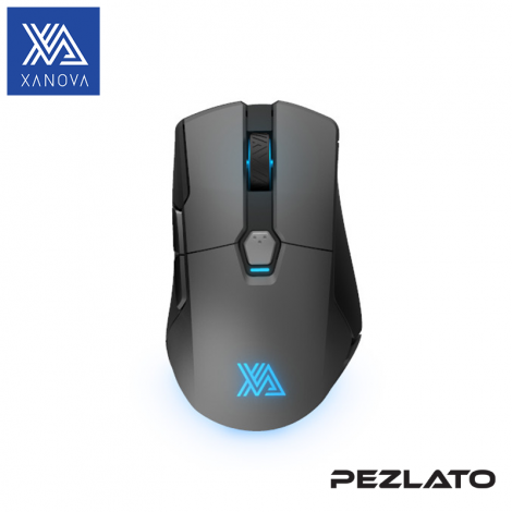 XANOVA Mensa Pro Gaming Mouse