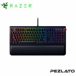 Razer BlackWidow Elite Gaming Keyboard Orange SW (US)