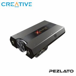Creative Sound BlasterX G6 Soundcard
