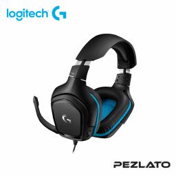 Logitech G431 Surround 7.1 Gaming Headset