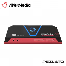 AVerMedia LIVE GAMER PORTABLE 2 Capture Card