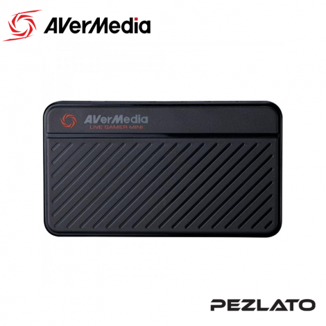 AVerMedia Live Gamer MINI External Capture Card