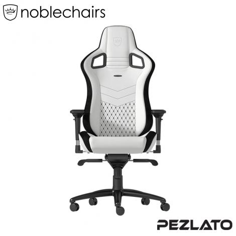 Miraculous Noblechairs Epic Pu Gaming Chair Black White Inzonedesignstudio Interior Chair Design Inzonedesignstudiocom