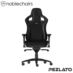 Noblechairs EPIC PU Gaming Chair Black