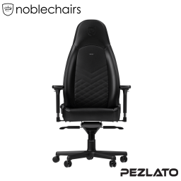 Noblechairs ICON PU Gaming Chair Black