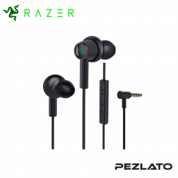 Razer Hammerhead Duo Wired Earbuds