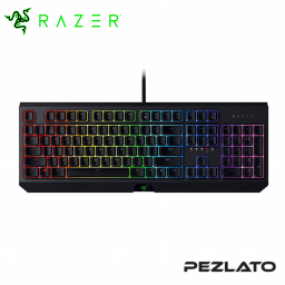 Razer Blackwidow Gaming Keyboard 2019