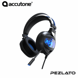 Accutone HALO Gaming Headset