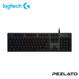 Logitech G512 Carbon RGB Mechanical Keyboard (Linear)[TH]