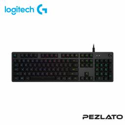Logitech G512 Carbon RGB...