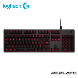 Logitech G413 Carbon Mechanical Gaming Keyboard (TH)
