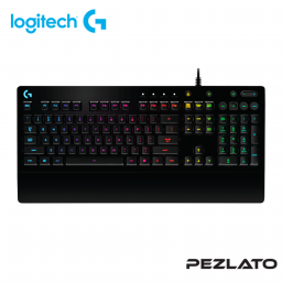 Logitech G213 Prodigy Gaming Keyboard (TH)