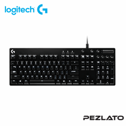 Logitech G610 Orion Blue Mechanical Gaming Keyboard (TH)