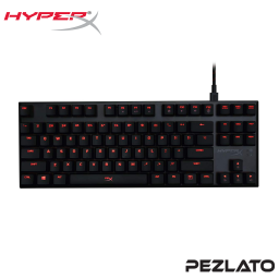 HyperX Alloy FPS Pro MX Red (US)