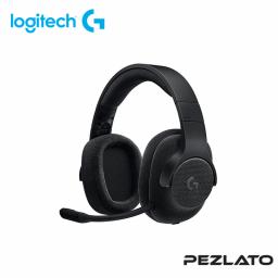 Logitech G433 Surround 7.1 Gaming Headset (Black)