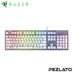 Razer Huntsman Opto-Mechanical Gaming Keyboard Mercury