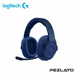 Logitech G433 Surround 7.1 Gaming Headset (Blue)