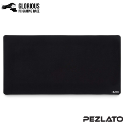 "Glorious 3XL Extended - 24""x48"" (Mouse Pad)"