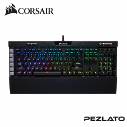 Corsair K95 RGB Platinum Mechanical (Brown-SW)[Key Thai]