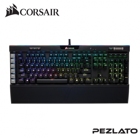 Corsair K95 RGB Platinum Mechanical (MX Brown)