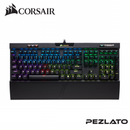 Corsair K70 RGB MK.2 Mechanical (BlueSW) [Key Thai]