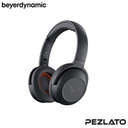 beyerdynamic Lagoon ANC Bluetooth Headphones (Black/Blue)