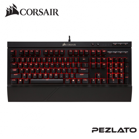 Corsair K68 Mechanical Keyboard (RedSW) [Key Thai]
