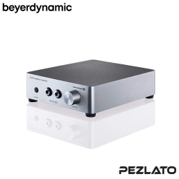 beyerdynamic A 20 Premium headphone amplifier